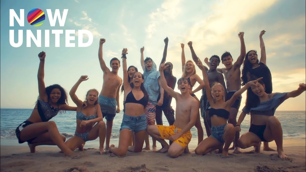 Now United - Legends