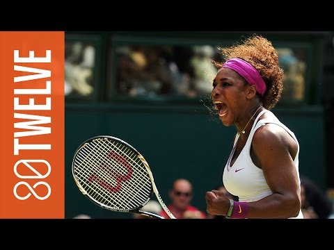 Wimbledon 2015: Which Tennis Grand Slam Ranks #1 | 80Twelve