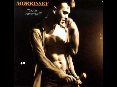 Morrissey - We'll let you know