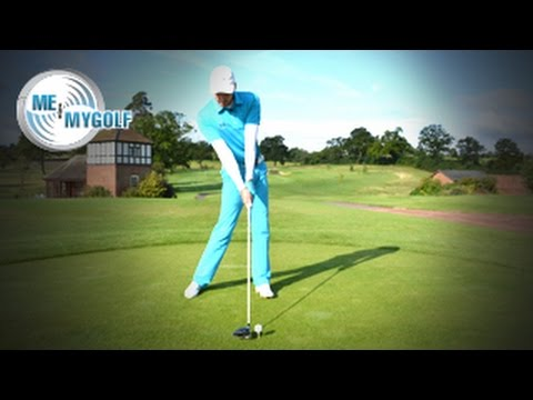 INCREASE YOUR GOLF LAUNCH ANGLE FOR LONGER DRIVES