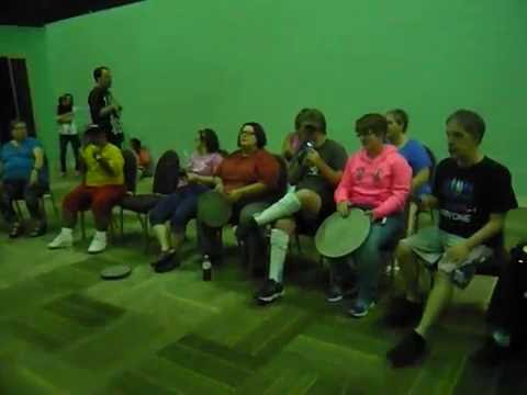 Music therapy for Adults with Disabilities | Amazing Amigos