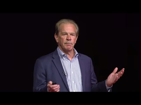 Five Numbers That Could Reform Healthcare | Randy Oostra | TEDxTraverseCity