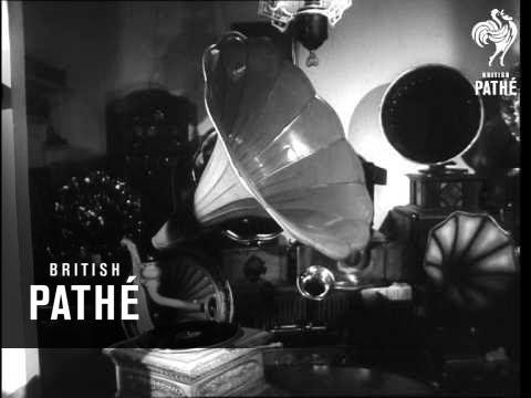 Ancient Gramophones - Amsterdam  (1963)