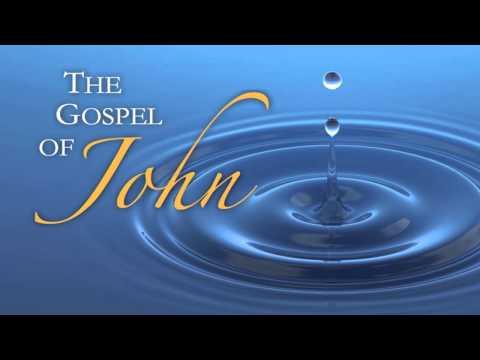 1- Gospel Of John. The Keys That Break The Code: Overview.