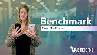 BENCHMARK - Descomplica #1