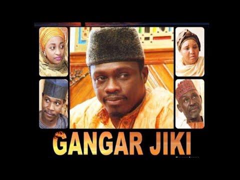 Download Gangar Jiki 1 LATEST HAUSA FILM