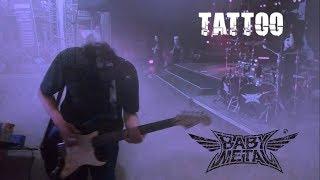 Babymetal - Tattoo (Guitar Cover)