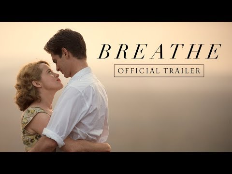 BREATHE | Official Trailer