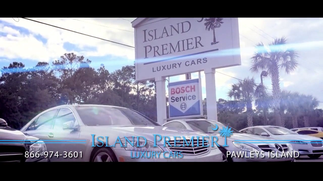 Island Premier Luxury Cars Pawleys Island Sc