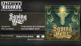 Watch Saving Grace Deathless video