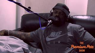 TK Kirkland Drops Gems About Life, Comedy Game, Relationships + More