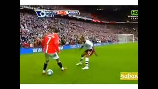 cr7 foot skills never seen before