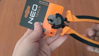 Кабелерез 01-513 Neo 160 мм для медных и алюминиевых кабелей(Приобрести кабелерез можно по ссылке: http://arsenal-instrumenta.com.ua/p113278946-kabelerez-513-neo.html Кабелерез имеет крюкообразные..., 2015-12-16T19:42:38.000Z)