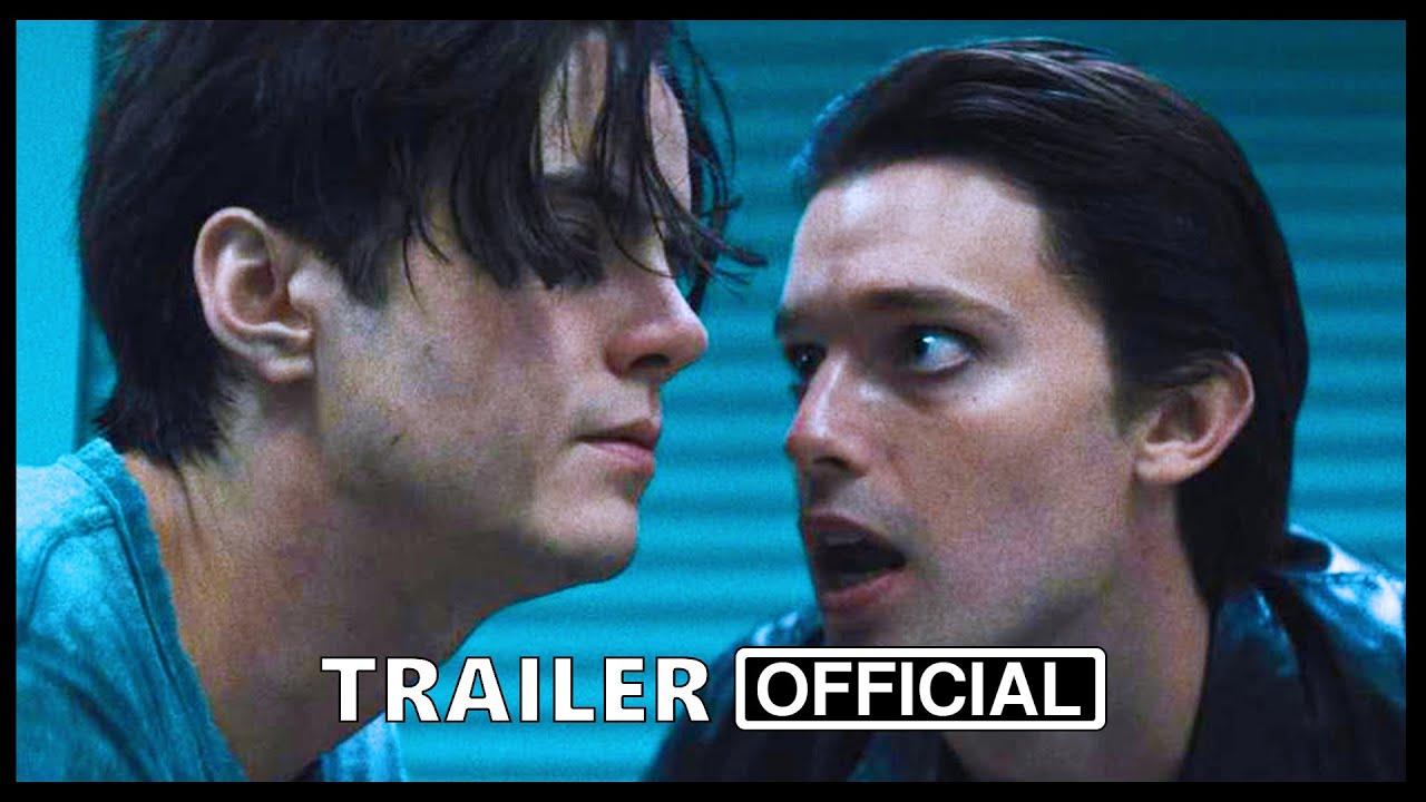 Daniel Isn't Real Official Trailer(2019) | Thriller Movie | 5TH Media