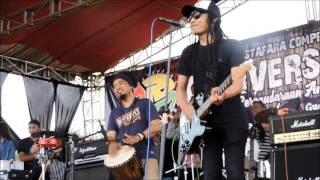 Coffee Reggae Stone - Topeng Monyet