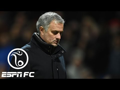 Jose Mourinho staying at Man United would make top players 'think twice' about joining | ESPN FC