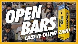 LAAT JE TALENT ZIEN | Open Bars (trailer)