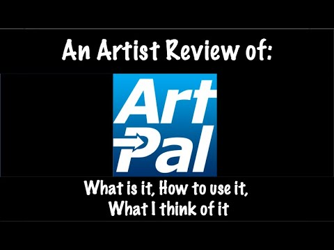 ArtPal Full Review: What Is It - How To Use It - My Review