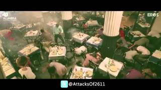 The Attacks Of 26-11 - Official Theatrical Trailer