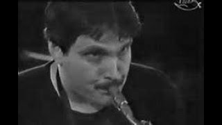 Namely You  by Steve Grossman Live At Pit In Jan 18 1986