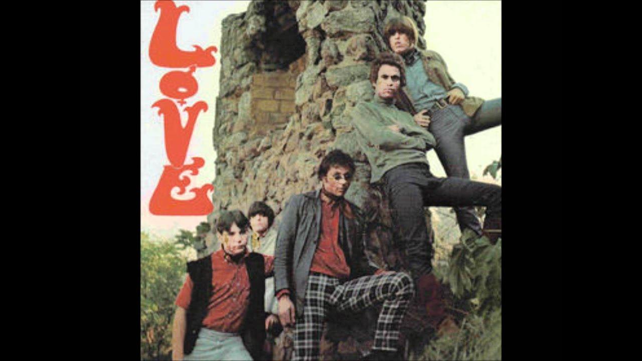 Book Of Love Album Cover ~ Hey joe by love youtube