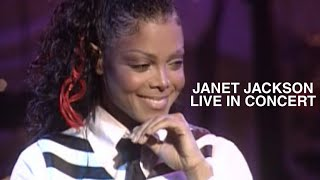 Janet jackson  - the velvet rope tour: live in concert #stayathome mp3