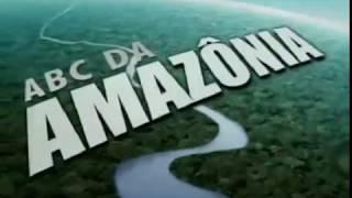 ABC da Amazônia - A dança do Carimbó