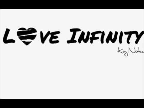 Key Notez- Love Infinity