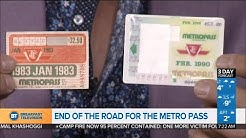 Metropass being discontinued, TTC explains what's next