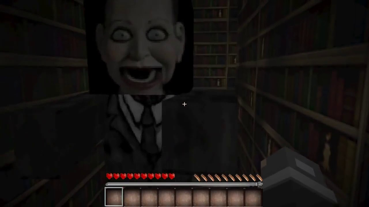 【Minecraft】雰囲気をぶち壊した配信ハイライト【The Doll Maker】