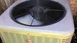 Full Air Conditioning Installations