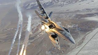 Jäger der Lüfte Operation Wüstensturm