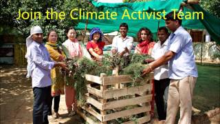 Taking action together for our climate!