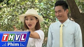 THVL | Những nàng bầu hành động - Tập 12[3]: Lam rất vui khi Kiên đến thăm