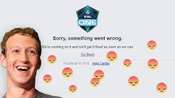 Facebook & ESL One