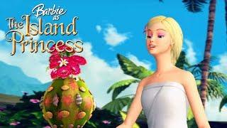 Райский остров. Мультик Барби: принцесса острова