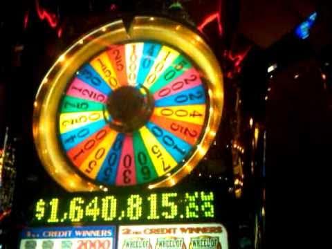Spin Las Vegas