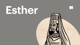 Read Scripture: Esther