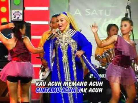 Yunita Ababiel - Acuh Tak Acuh (Official Music Video)