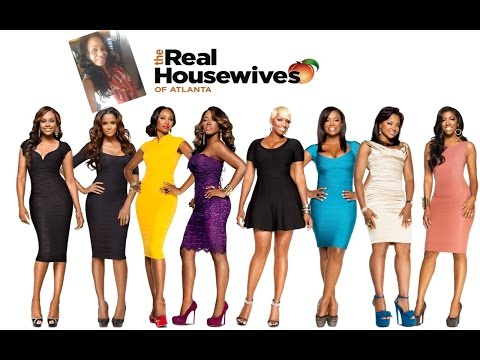 The Real Housewives of Atlanta Season 7 Episode Ep 8:Tea with a Side of Squashed Beef S07/E08 RHOA