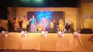 Fame Entertainment  Dance Performance 9
