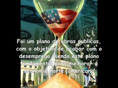 Capitalismo financeiro (trabalho de GeO. 2ºB)
