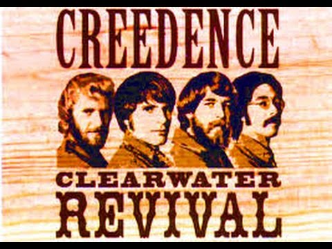 Proud Mary + Lyrics - Creedence Clearwater Revival