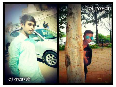 Bonam Medha Bonam Pati Song 2016 Spl Mix By DJ Manish N Dj Pavan