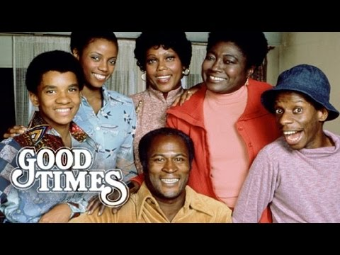 Good Times S1 x E04 God s Business Is Good Business