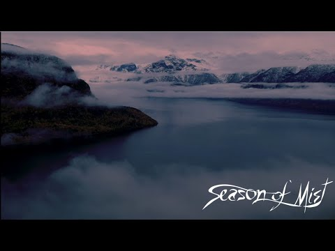 VREID - Into the Mountains (Official Music Video)