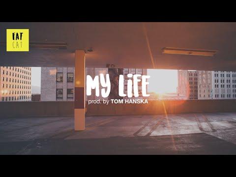 (free) 90s Old School Boom Bap type beat x Hip Hop instrumental   'My Life' prod by TONY HANSKA