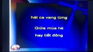 Tình Yêu Vững Bền Của Ngài (Lời Việt: Vĩnh Phúc) - Hamo Thuy