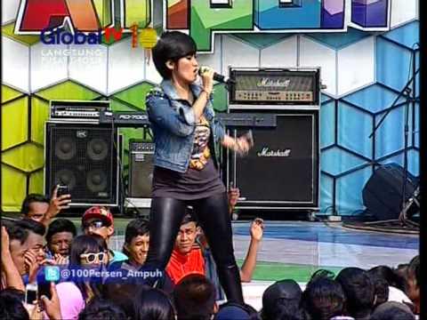 KAMAYA Live At 100% Ampuh (14-09-2012) Courtesy GLOBAL TV