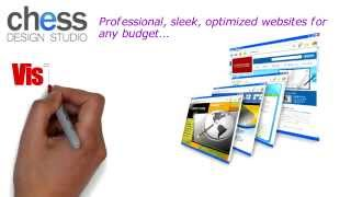 Toronto Web Design Services | Chess Design Studio(Toronto Web Design Services -- Chess Design Studio http://chessdesignstudio.com How To Choose A Professional Web Designer In Toronto There are several ..., 2013-05-14T07:15:19.000Z)